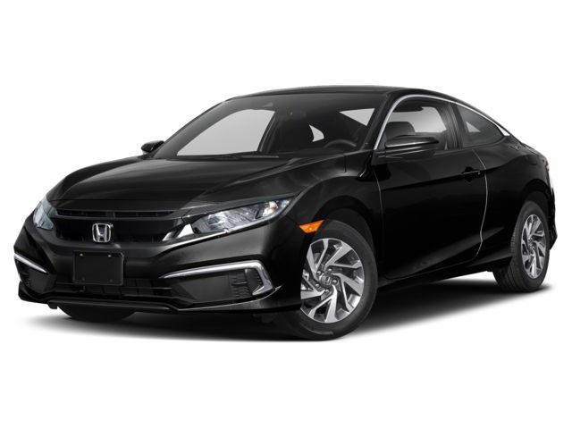 2019 Honda Civic LX (Stk: F19055) in Orangeville - Image 1 of 9