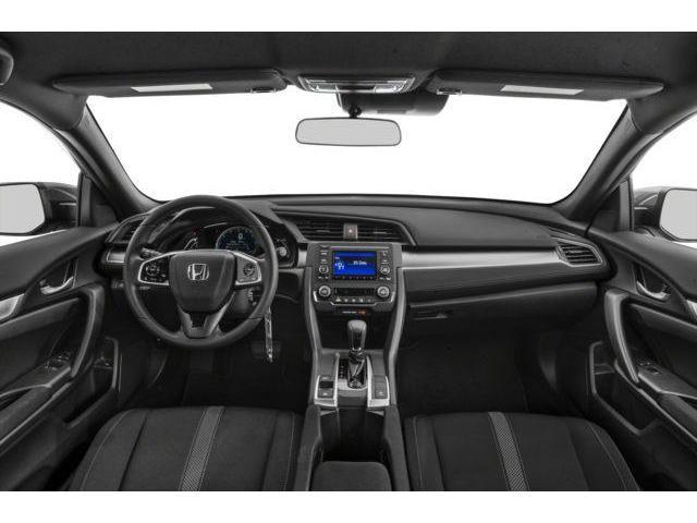 2019 Honda Civic LX (Stk: F19055) in Orangeville - Image 5 of 9