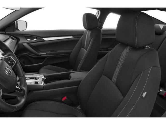 2019 Honda Civic LX (Stk: F19055) in Orangeville - Image 6 of 9