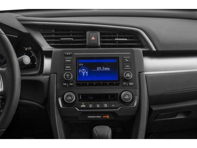 2019 Honda Civic LX (Stk: F19055) in Orangeville - Image 7 of 9