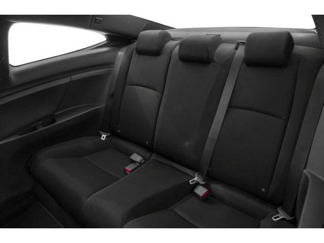 2019 Honda Civic LX (Stk: F19055) in Orangeville - Image 8 of 9