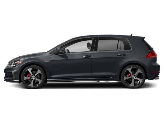 2019 Volkswagen Golf GTI 5-Door Autobahn (Stk: W0235) in Toronto - Image 2 of 9