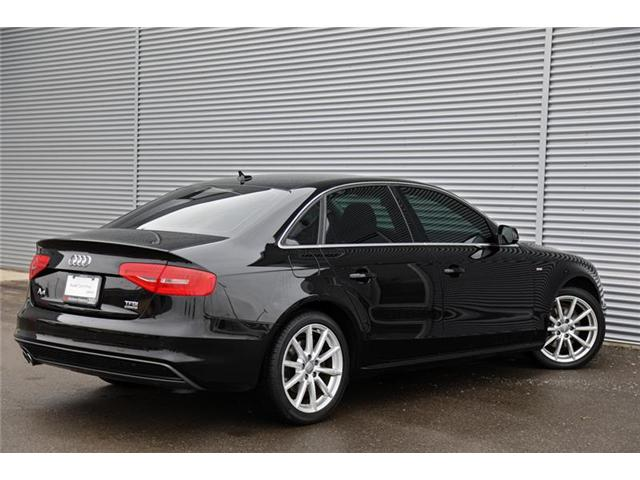 2016 Audi A4 2.0T Progressiv plus (Stk: 1A4837) in Kitchener - Image 2 of 22