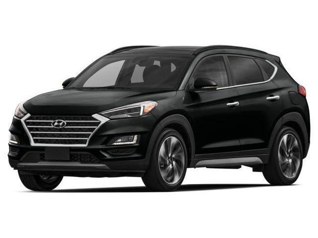 2019 Hyundai Tucson  (Stk: 852179) in Milton - Image 1 of 3
