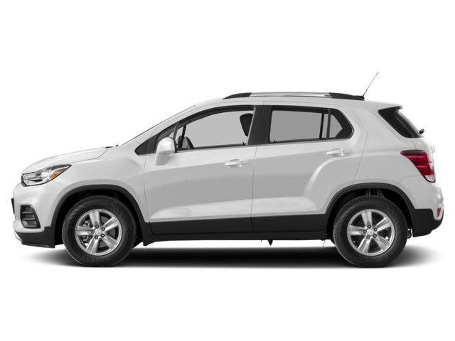 2019 Chevrolet Trax LT (Stk: 9236786) in Scarborough - Image 2 of 9