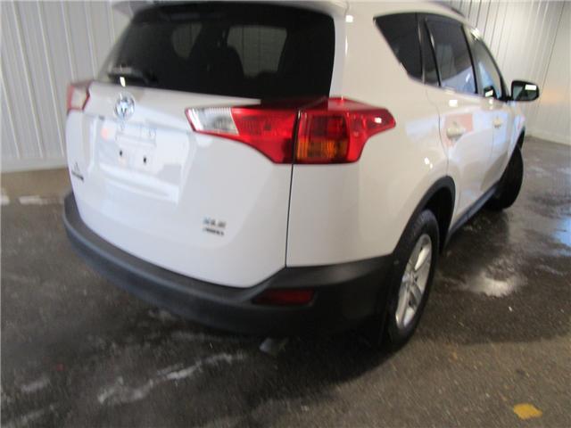 2014 Toyota RAV4 XLE (Stk: 1267431 ) in Regina - Image 2 of 27