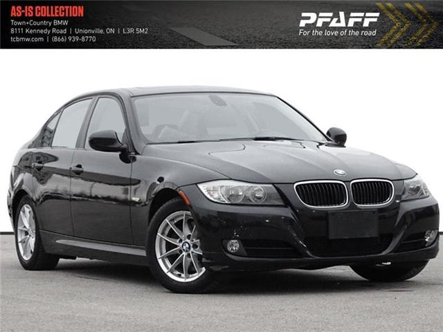 2011 BMW 323i  (Stk: A11486A) in Markham - Image 1 of 17