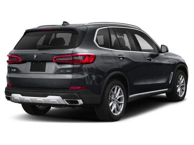 2019 BMW X5 xDrive40i (Stk: N36870) in Markham - Image 3 of 9