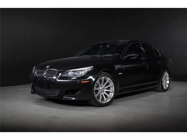 2008 BMW M5 Base (Stk: MU2004) in Woodbridge - Image 2 of 18