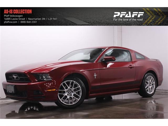 2014 Ford Mustang  (Stk: V3684A) in Newmarket - Image 1 of 15