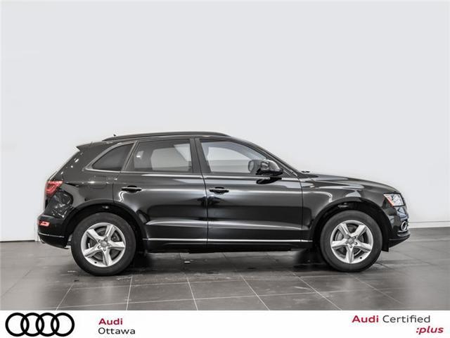 2016 Audi Q5 2.0T Komfort (Stk: 52009A) in Ottawa - Image 2 of 22