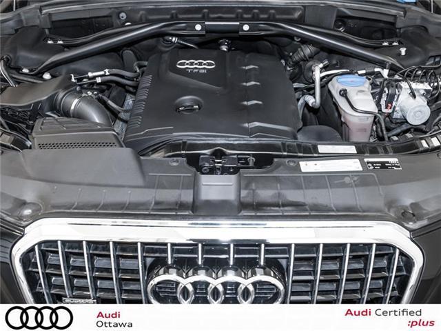 2016 Audi Q5 2.0T Komfort (Stk: 52009A) in Ottawa - Image 5 of 22