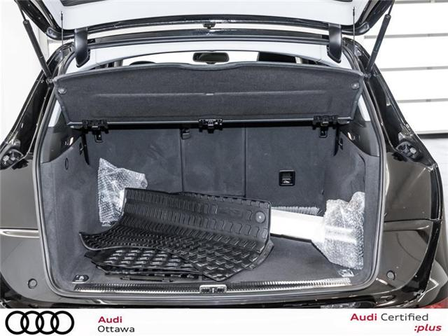 2016 Audi Q5 2.0T Komfort (Stk: 52009A) in Ottawa - Image 7 of 22