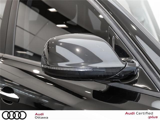 2016 Audi Q5 2.0T Komfort (Stk: 52009A) in Ottawa - Image 10 of 22