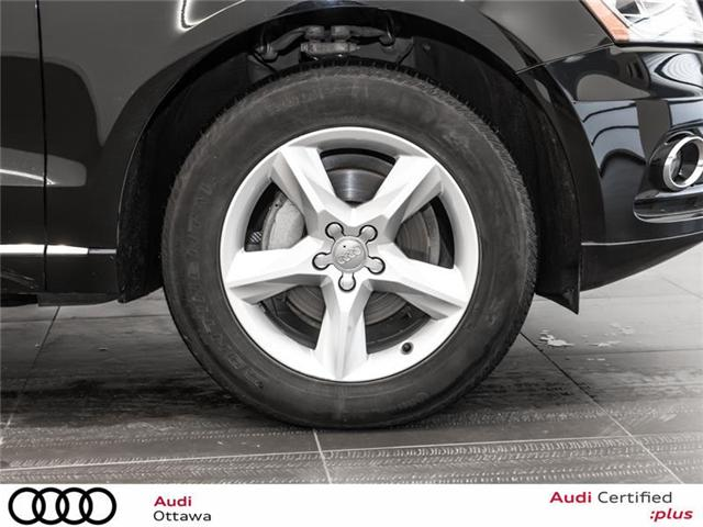 2016 Audi Q5 2 0t Komfort At 30444 For Sale In Ottawa