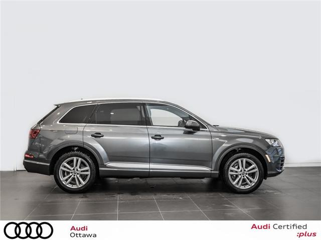 2017 Audi Q7 3.0T Technik (Stk: 52133A) in Ottawa - Image 2 of 22