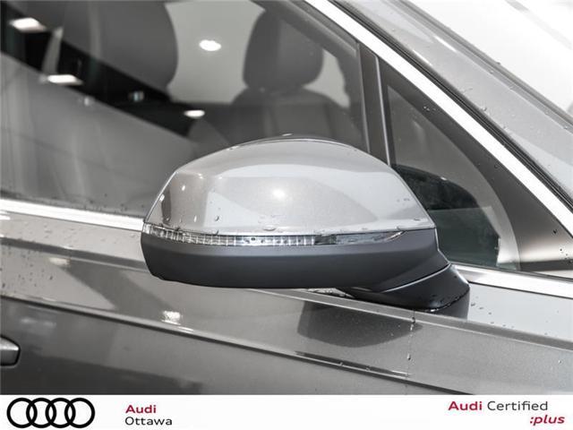 2017 Audi Q7 3.0T Technik (Stk: 52133A) in Ottawa - Image 10 of 22