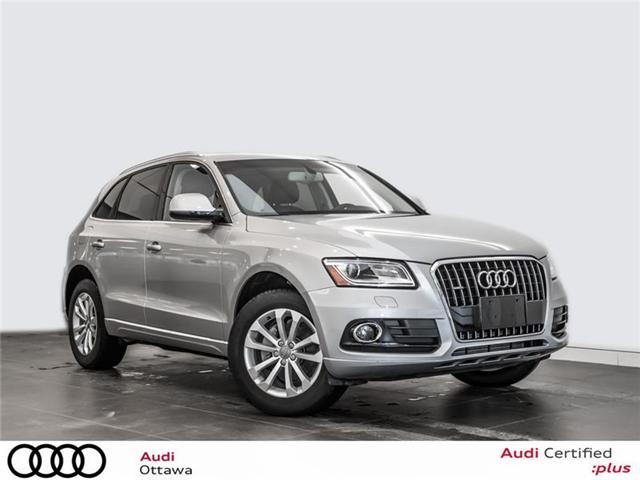 Audi Certified :plus Sales Event - Audi Ottawa