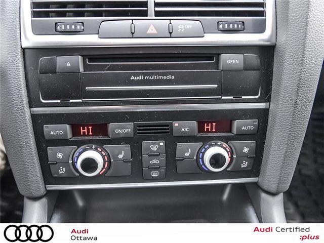 2015 Audi Q7 3.0 TDI Vorsprung Edition (Stk: PA505HT) in Ottawa - Image 20 of 22