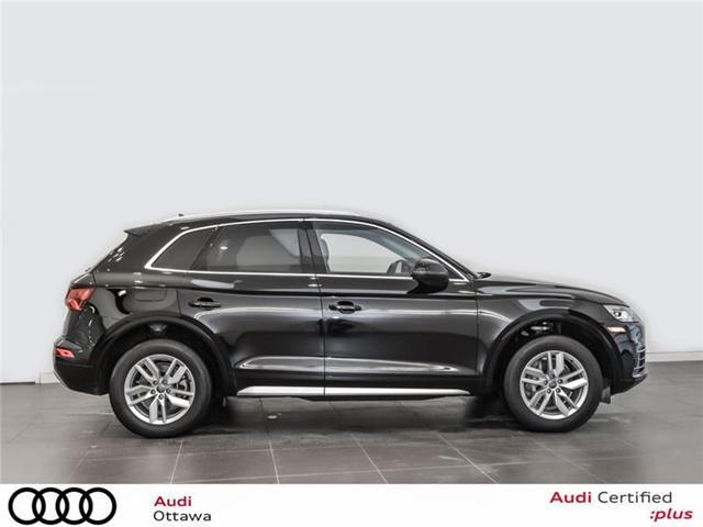 2018 Audi Q5 2.0T Komfort (Stk: PA517) in Ottawa - Image 2 of 22