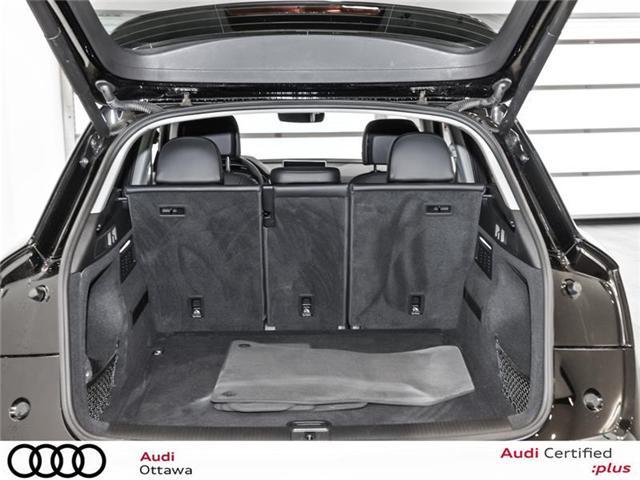 2018 Audi Q5 2.0T Komfort (Stk: PA517) in Ottawa - Image 7 of 22