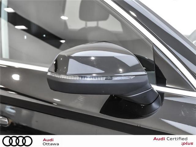 2018 Audi Q5 2.0T Komfort (Stk: PA517) in Ottawa - Image 10 of 22