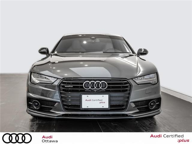 2017 Audi A7 3.0T Competition (Stk: PA522) in Ottawa - Image 4 of 22