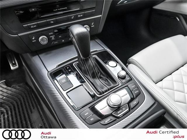 2017 Audi A7 3.0T Competition (Stk: PA522) in Ottawa - Image 19 of 22