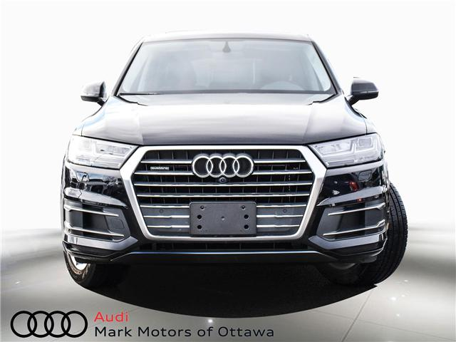 2018 Audi Q7 2.0T Progressiv (Stk: 90799) in Nepean - Image 2 of 28
