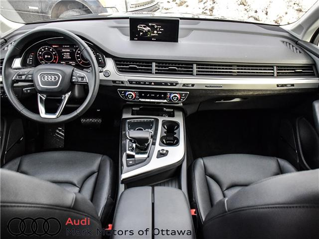 2018 Audi Q7 2.0T Progressiv (Stk: 90799) in Nepean - Image 23 of 28