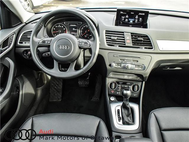 2018 Audi Q3 2.0T Progressiv (Stk: 90695) in Nepean - Image 26 of 27