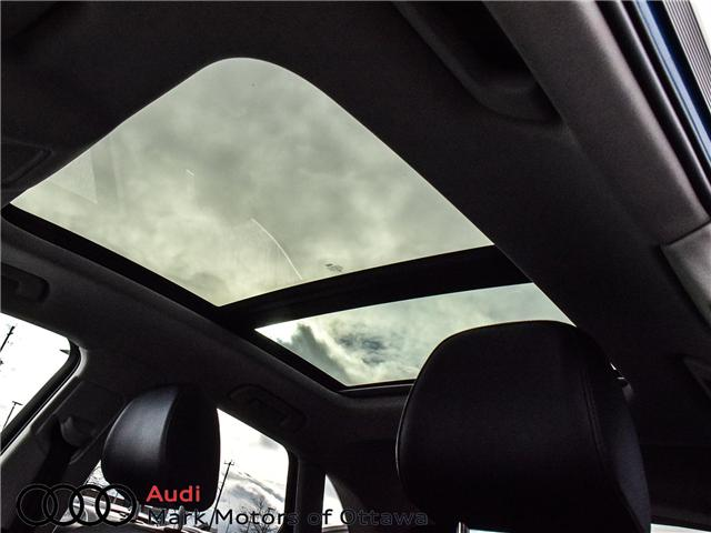 2018 Audi Q3 2.0T Progressiv (Stk: 90695) in Nepean - Image 27 of 27