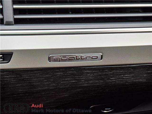 2017 Audi Q7 3.0T Technik (Stk: 91504A) in Nepean - Image 15 of 29