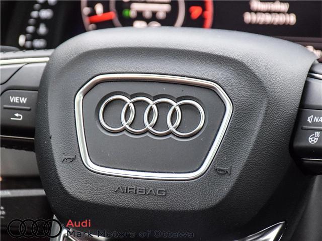 2017 Audi Q7 3.0T Technik (Stk: 91504A) in Nepean - Image 28 of 29