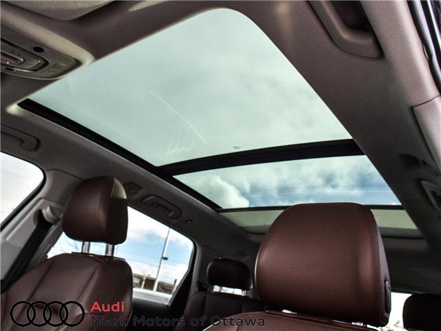 2017 Audi Q7 3.0T Technik (Stk: 91504A) in Nepean - Image 29 of 29