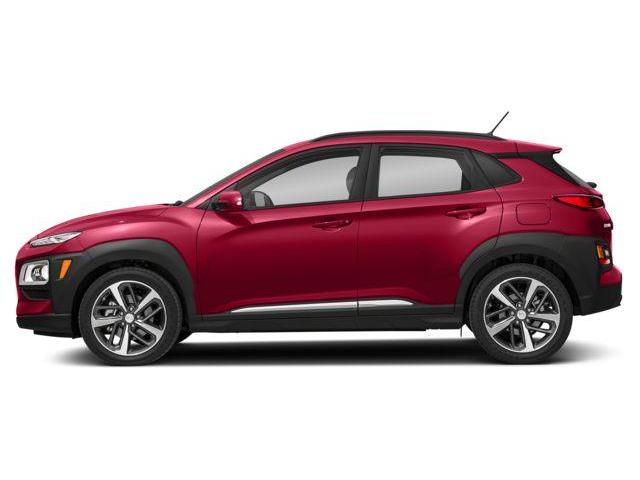 2019 Hyundai KONA 1.6T Trend (Stk: KN96012) in Edmonton - Image 2 of 9