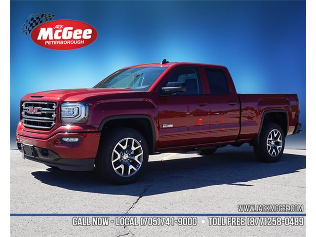 2018 GMC Sierra 1500 SLT (Stk: 18743) in Peterborough - Image 2 of 5