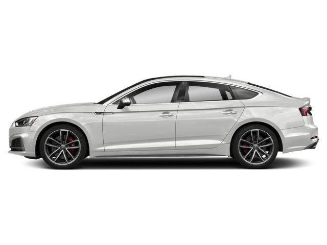 2018 Audi S5 3.0T Technik (Stk: 181302) in Toronto - Image 2 of 9