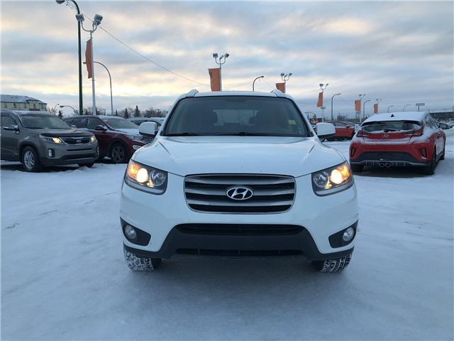 2012 Hyundai Santa Fe GL 3.5 (Stk: B7132A) in Saskatoon - Image 2 of 23