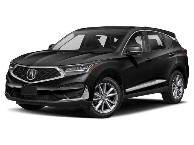 2019 Acura RDX Elite (Stk: AT325) in Pickering - Image 1 of 9