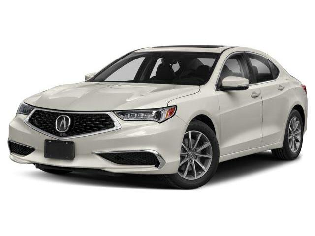 2019 Acura TLX Tech (Stk: AT327) in Pickering - Image 1 of 9