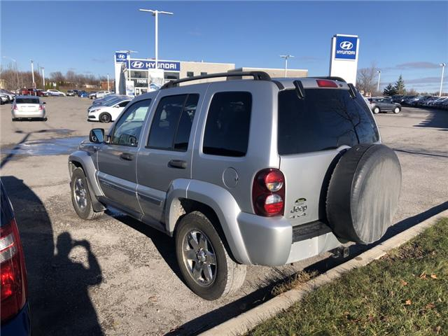 2007 Jeep Liberty Sport (Stk: 18777C) in Clarington - Image 2 of 8