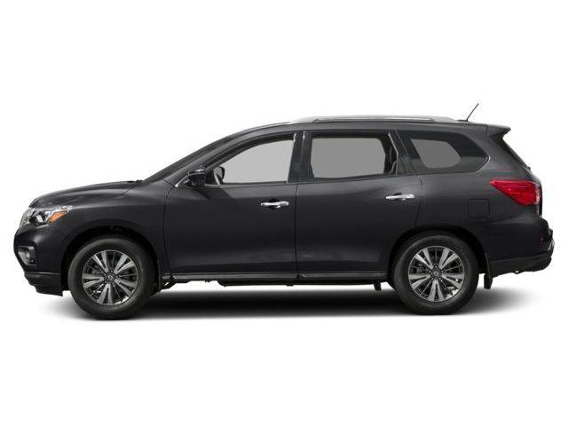 2019 Nissan Pathfinder SL Premium (Stk: U093) in Ajax - Image 2 of 9