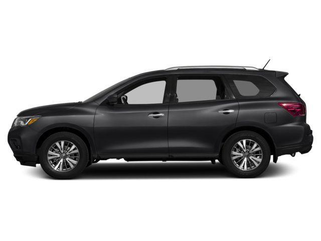 2019 Nissan Pathfinder S (Stk: 19-041) in Smiths Falls - Image 2 of 9