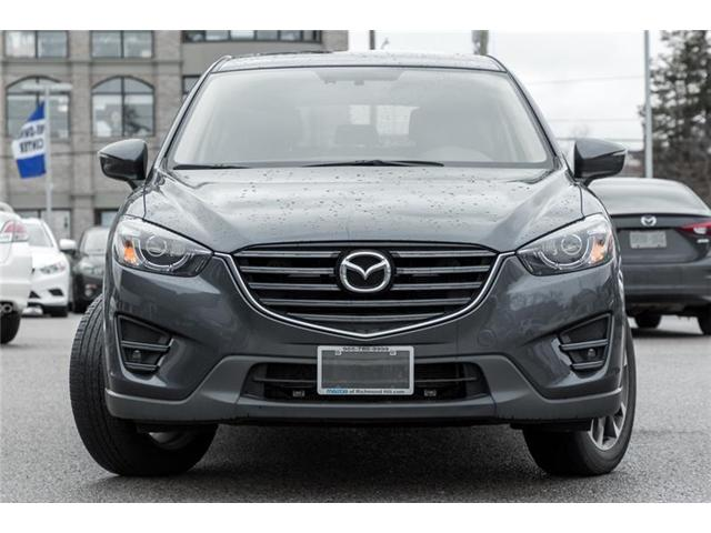 2016 Mazda CX-5 GT (Stk: 18-833A) in Richmond Hill - Image 2 of 20