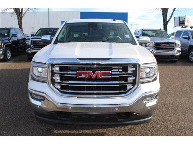 2018 GMC Sierra 1500 SLT (Stk: 169896) in Medicine Hat - Image 2 of 6