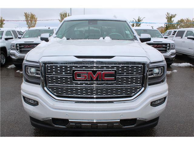 2018 GMC Sierra 1500 Denali (Stk: 170123) in Medicine Hat - Image 2 of 8