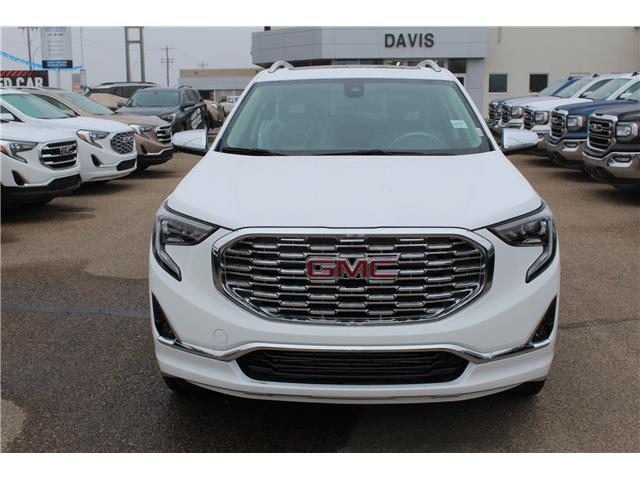 2019 GMC Terrain Denali (Stk: 170176) in Medicine Hat - Image 2 of 9