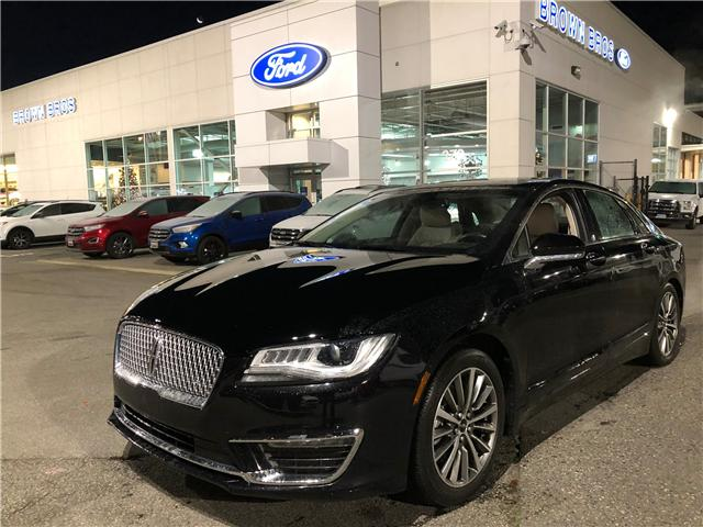 2017 Lincoln MKZ Hybrid Select (Stk: RP18404) in Vancouver - Image 1 of 18