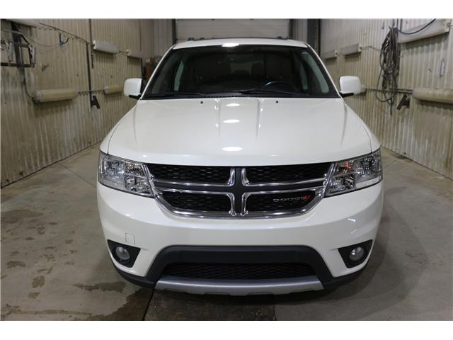 2015 Dodge Journey R/T (Stk: JT161A) in Rocky Mountain House - Image 2 of 24